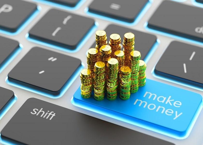 4 реальних способи заробити гроші в інтернеті