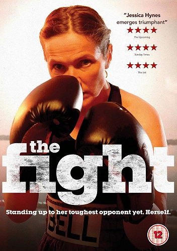 The Fight 2019 1080p WEB-DL H264 AC3-EVO