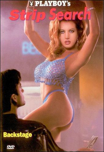 В поисках стриптиза - За кулисами / Playboy: Strip Search - Backstage (2000) DVDRip