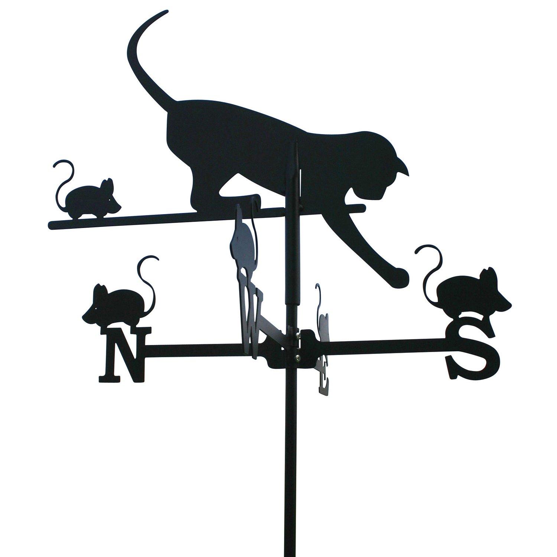 Флюгер Кошки-мышки