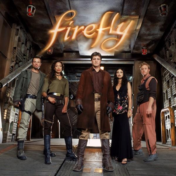 Светлячок / Firefly [S01] (2002) BDRip 1080p | LostFilm | 37.13 GB