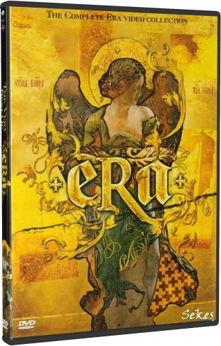Era - The Complete Era Video Collection (2005, DVD5)