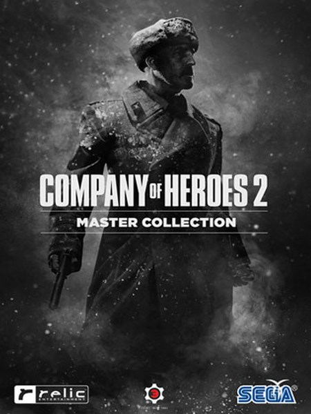 Company of Heroes 2 Master Collection v4.0.0.21748 + All DLCs Repack-FitGirl