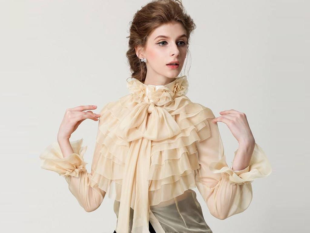 отнимает блузки в викторианском стиле фото хотим напомнить