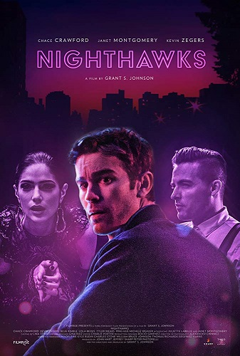 Nighthawks 2019 1080p WEB-DL H264 AC3-EVO