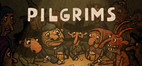 Pilgrims (2019) PC | Лицензия