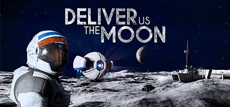 Deliver Us the Moon [v 1.4.2a-rc-3] (2019) PC | Repack