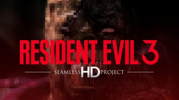 Фанатский мод Resident Evil 3 с улучшенной графикой C04f4dd2c275c027a7cb402d18562c21