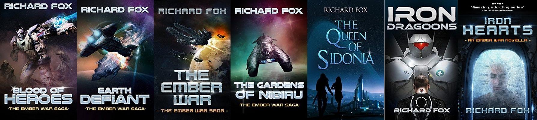 Richard Fox - Collection
