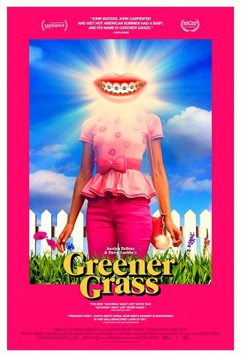 Greener Grass 2019 1080p WEB-DL DD5 1 H264-CMRG
