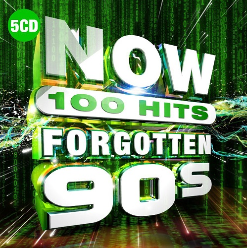 VA – NOW 100 Hits Forgotten 90s 2019