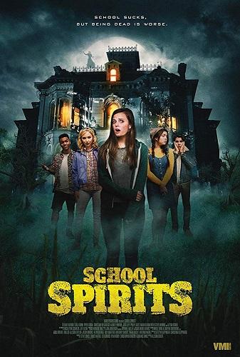 School Spirits 2019 1080p WEB-DL H264 AC3-EVO