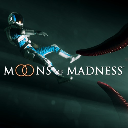 Moons of Madness (2019) PC | Repack
