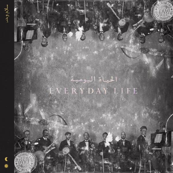 Coldplay - Everyday Life (2019) MP3 скачать торрентом