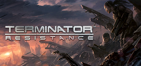 Terminator Resistance-HOODLUM