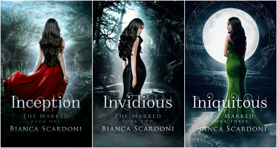 Bianca Scardoni - Collection