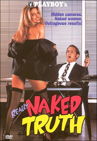 Playboy - действительно голая правда / Playboy's Really Naked Truth (1995) DVDRip