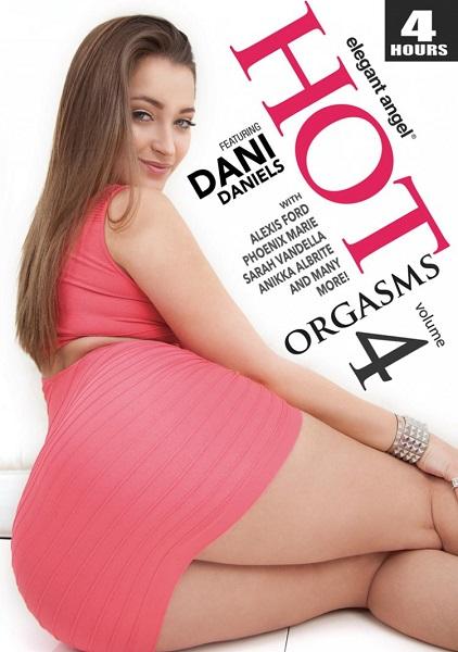 Горячие оргазмы 4  |  Hot Orgasms 4 (2019) DVDRip