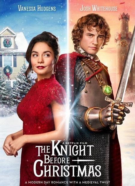 Рыцарь перед Рождеством / The Knight Before Christmas (2019) WEBRip-AVC | L | Flarrow Films