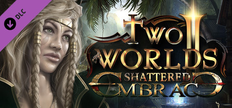 Two Worlds II HD Shattered Embrace-CODEX