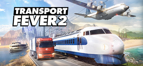 Transport Fever 2 (2019) PC | Repack