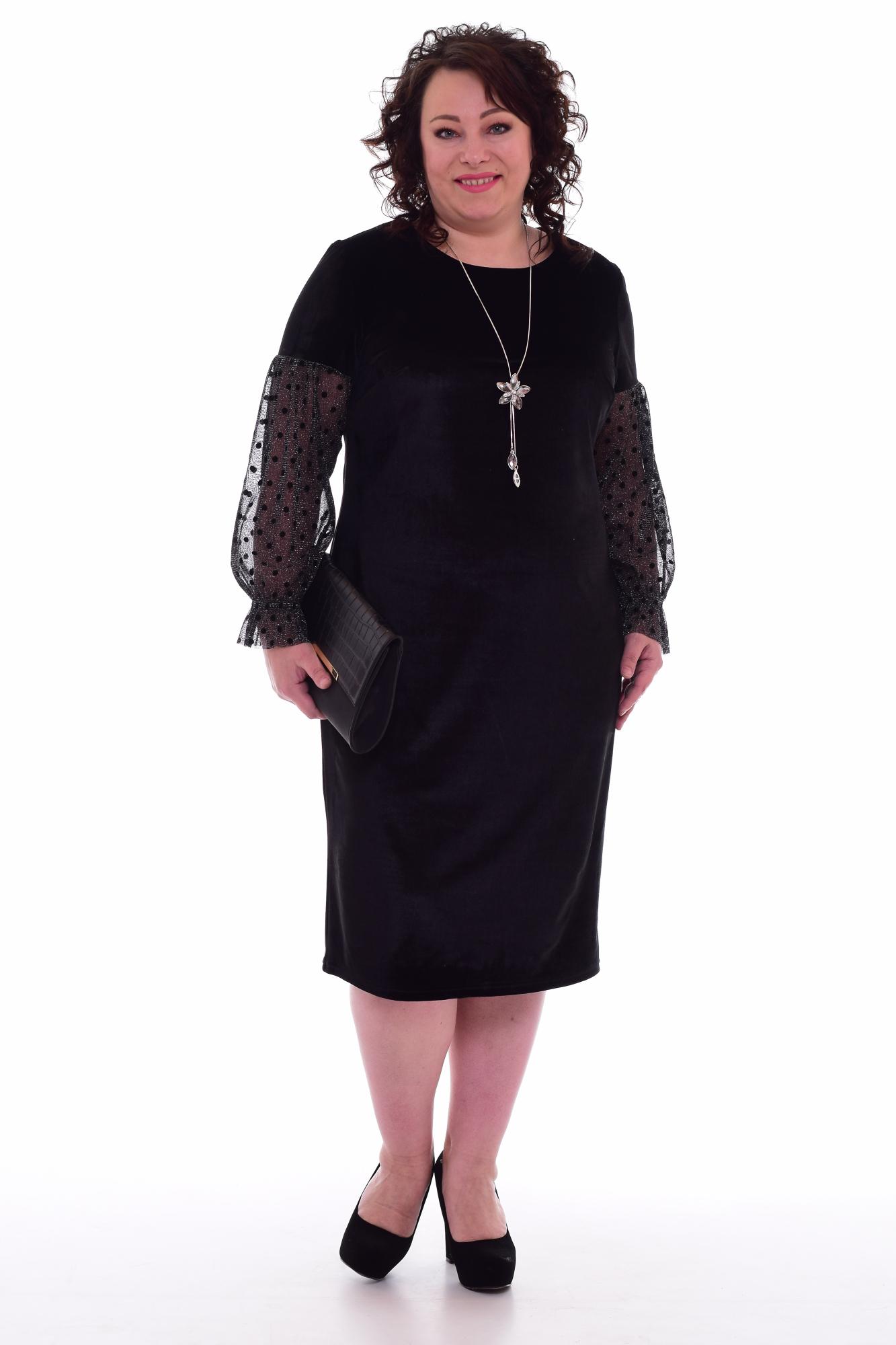*Платье женское Ф-1-43