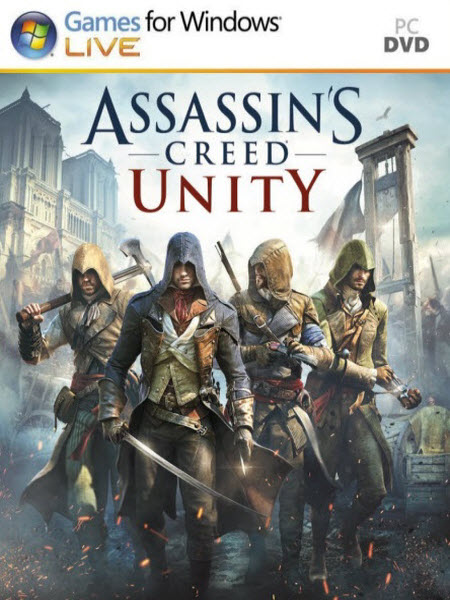 Re: Assassin's Creed: Unity (2014)