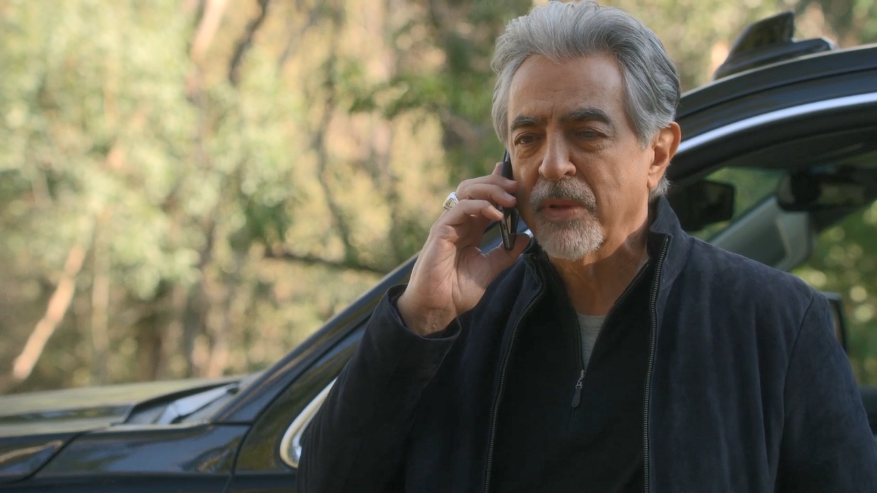 Изображение для Мыслить как преступник / Criminal Minds, Сезон 15, Серии 1-10 из 10 (2020) WEBRip 720p (кликните для просмотра полного изображения)