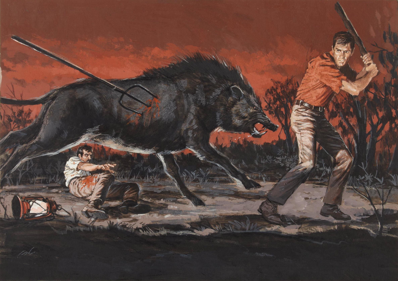 True Action April 1973 Illustration (1973).jpg