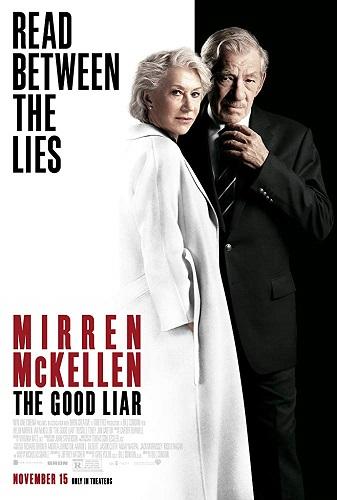 The Good Liar 2019 1080p WEB-DL H264 AC3-EVO