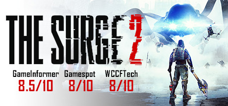 The Surge 2 The Kraken-CODEX