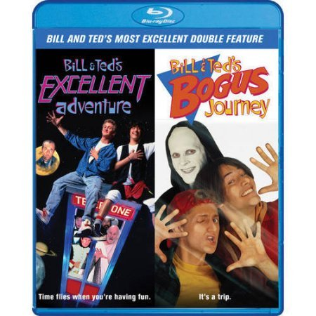 Bill And Ted Movie,Collection 720p BluRay H264 AAC-RARBG