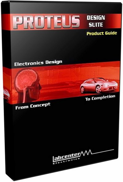 Proteus Professional 8.9 SP2 Build 28501 + Rus