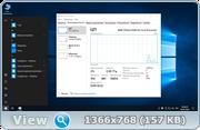 Windows 10 Enterprise LTSC 2019 by OneSmiLe [17763.1012] (x64) (2020) (Rus)