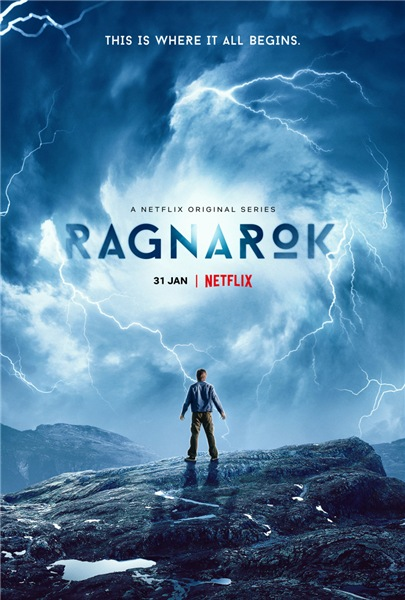 Рагнарёк / Ragnarok [S01] (2020) WEB-DL 720p | TVShows
