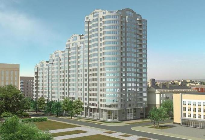 Просторная квартира в новом жилом комплексе – заветная мечта многих жителей Николаева