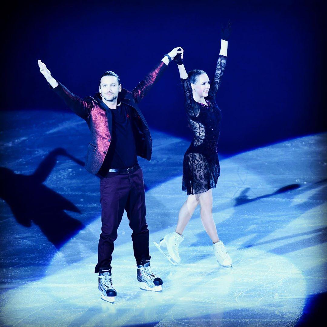 Алина Ильназовна Загитова-3 | Олимпийская чемпионка - Страница 4 2e66861cd43d7847b0371741025ce85d
