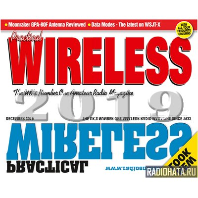 Practical Wireless 2019