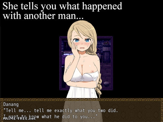 Inn my wife [2016] [Cen] [jRPG] [RUS] H-Game
