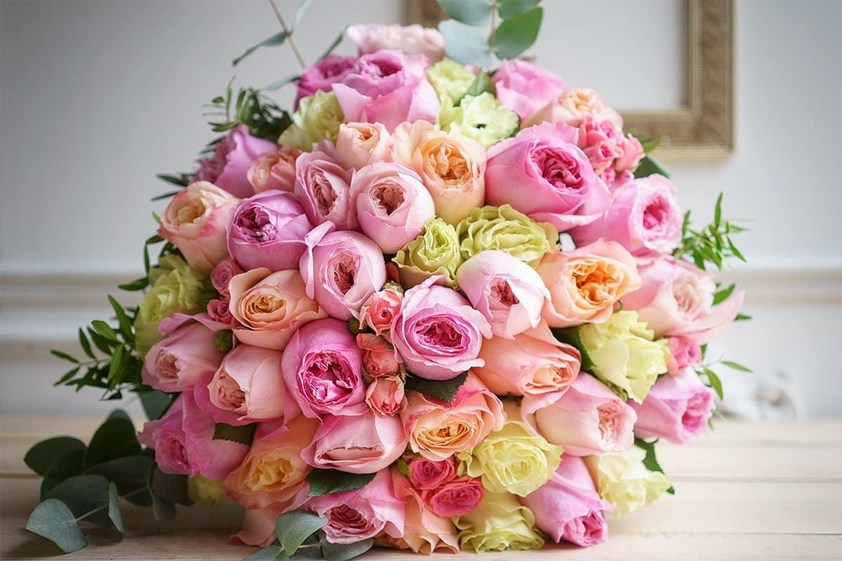 доставка цветов Флауэр Сервис