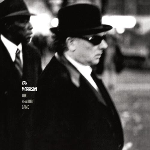 [TR24][OF] Van Morrison - The Healing Game (Remastered)- 1997 / 2020 (Rock)