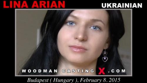 Lina Arian - Woodman Casting X 142 (2020) SiteRip |