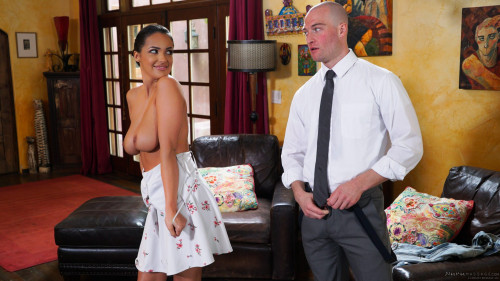 Sofi Ryan - Her Husband's Boss (2020) SiteRip