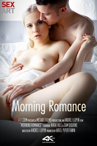 Nikki Hill - Morning Romance (2020) SiteRip |