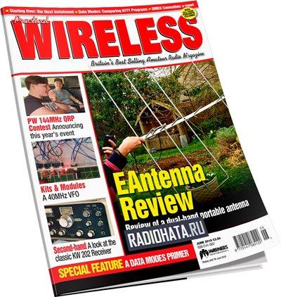 Practical Wireless – June 2018