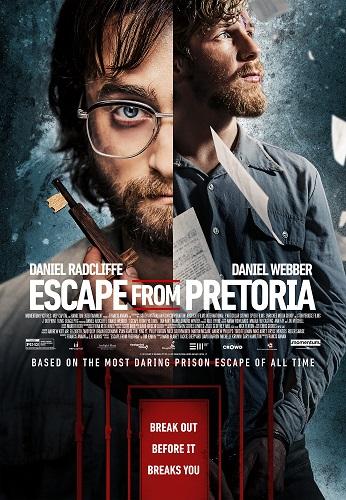 Escape from Pretoria 2020 1080p WEB-DL H264 AC3-EVO