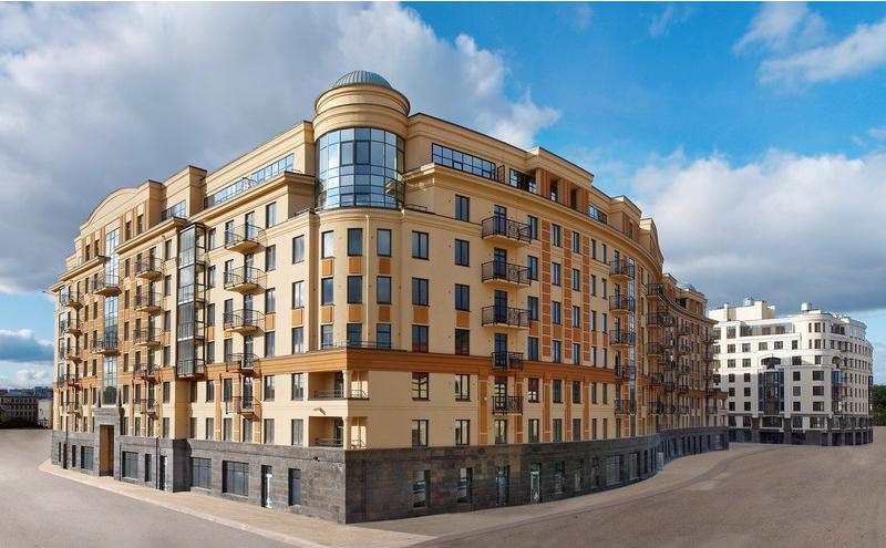 продажа элитной недвижимости в санкт петербурге