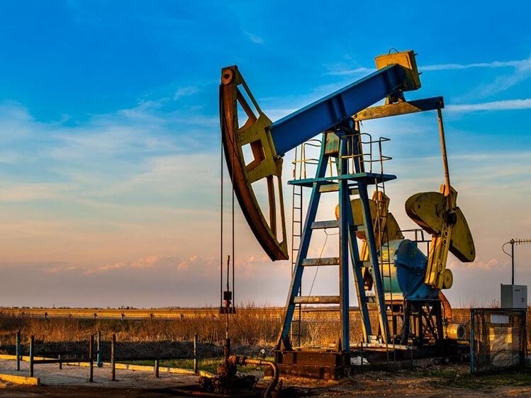 Как заработать на нефти