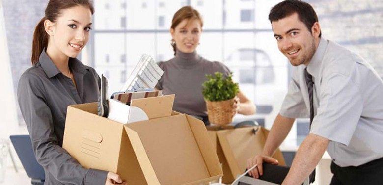 Какие ошибки мы допускаем чаще всего при офисном переезде