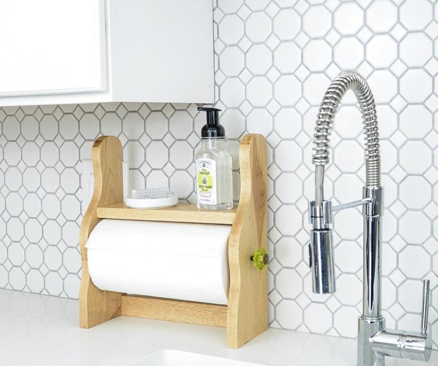 Как выбрать стильный держатель для полотенец и качественные одноразовые полотенца для ванной